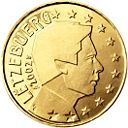 0.10 Euro Luxembourg